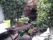 Cortile/giardino