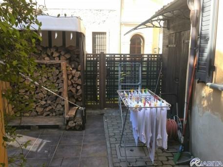 cortile di proprieta'