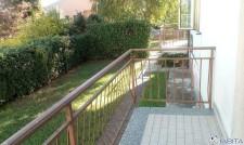 dai balconi